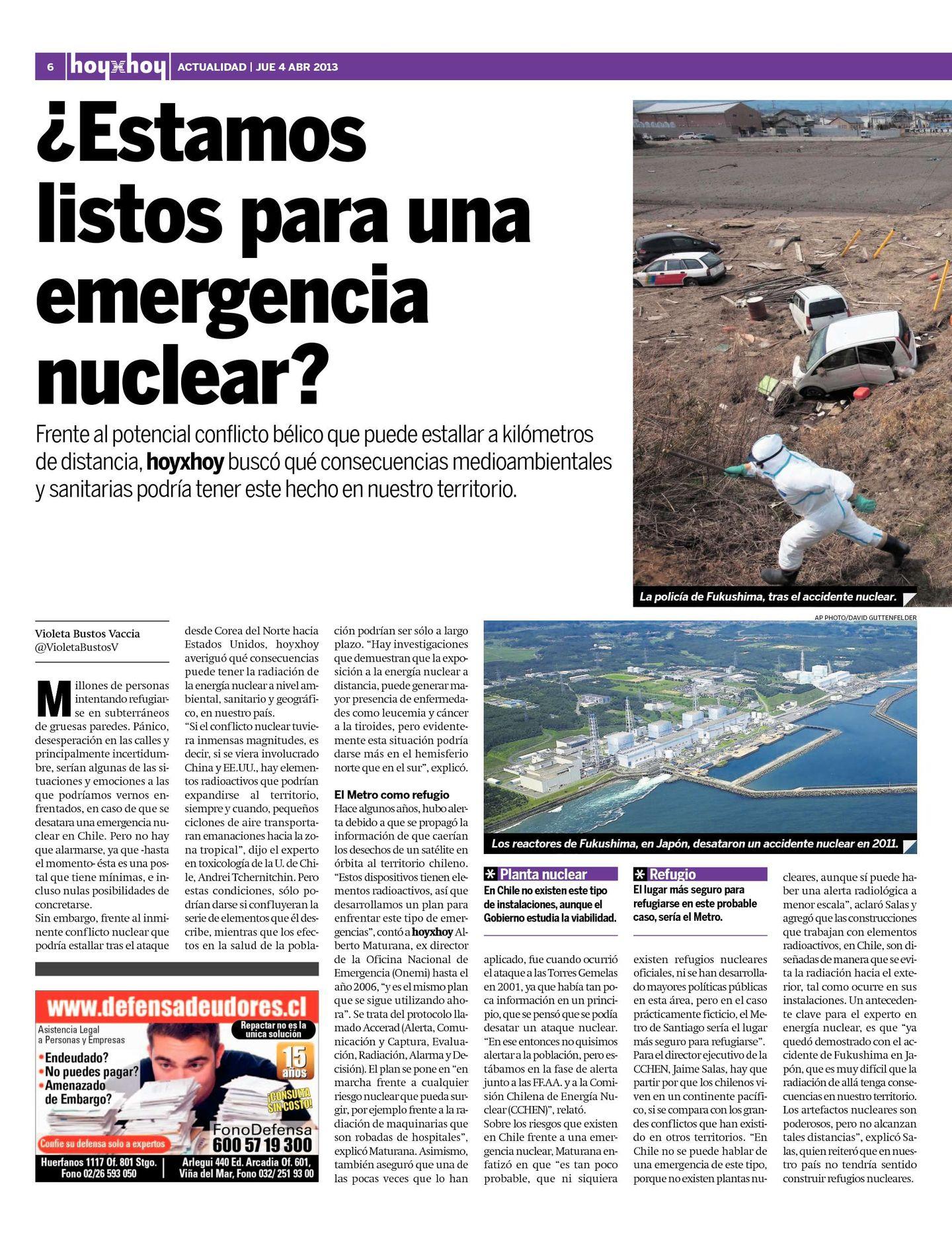 Servicio civil de emergencia aficionado