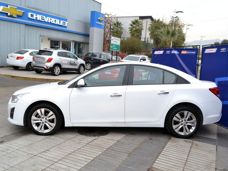 chevrolet cruze ls full
