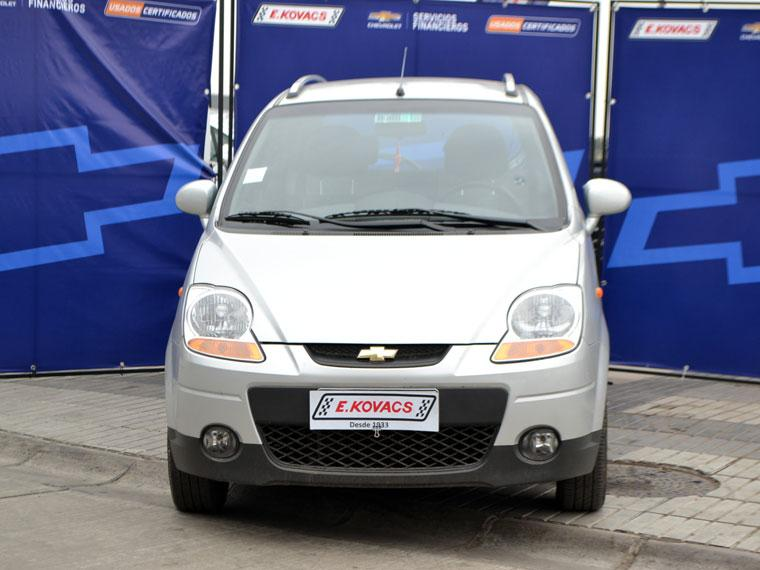 Autos Kovacs Chevrolet Spark lite 1.0 2016