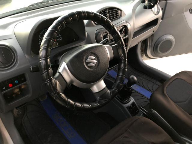 Suzuki alto 800cc