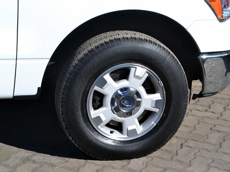 ford f-150 xlt