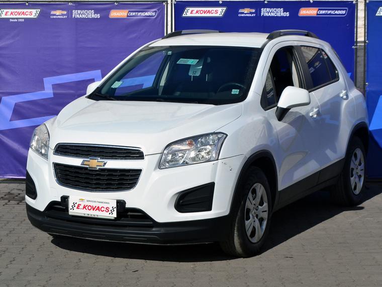 Camionetas Kovacs Chevrolet Tracker ls 2014