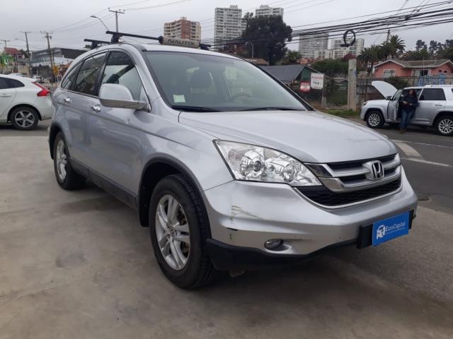 Honda cr-v 2.4 exs 4x4 auto