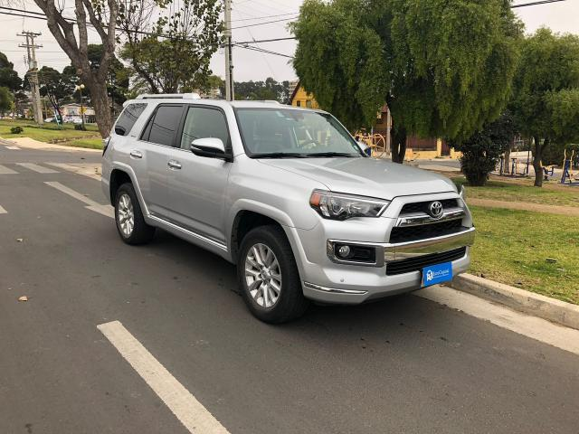 Toyota 4runner ltd 3f