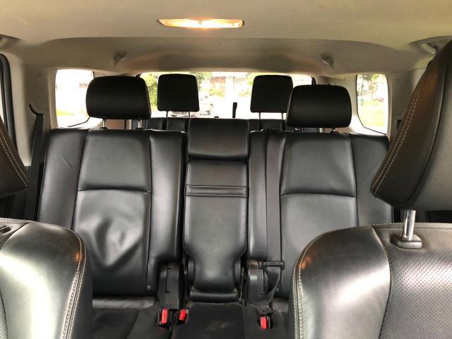 Toyota 4runner ltd
