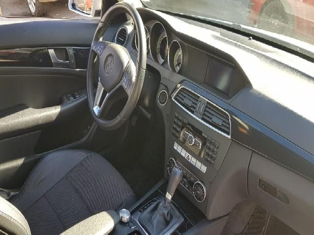 mercedez benz c180 coupe sport
