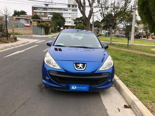 Peugeot 207 compact x line hdi 1.4