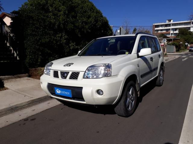 Camiones Automotora RPM Nissan Xtrail 2.5 4x4 2010