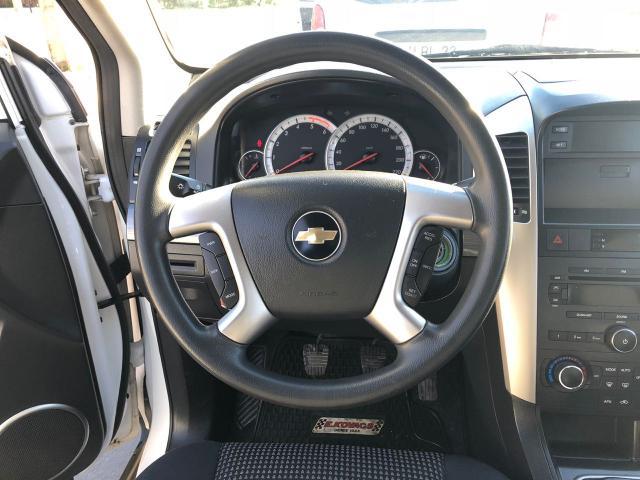 Chevrolet captiva lt awd crdi 3f