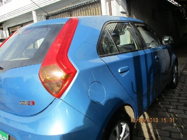 Autos Rosselot Mg Mg 3 mt 1.5 comfort - 315-421 2013