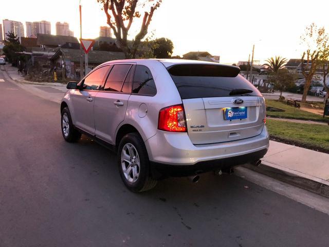 Camionetas Automotora RPM Ford Edge sel awd 3.5 aut 2014