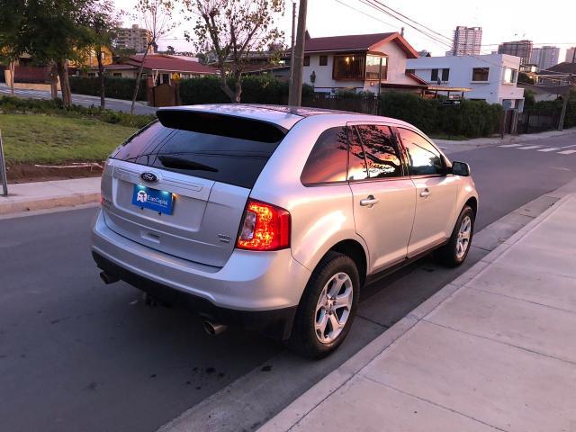 Ford edge sel awd 3.5 aut