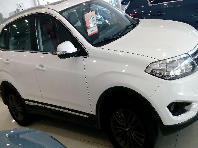 Autos Rosselot Chery Grand tiggo gls mt 2.0 2016