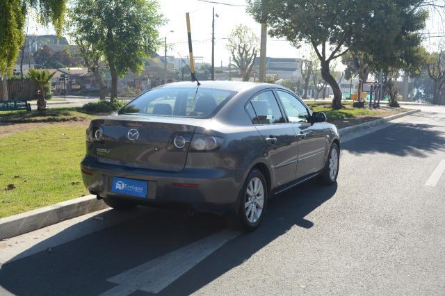 Mazda 3 v 1.6