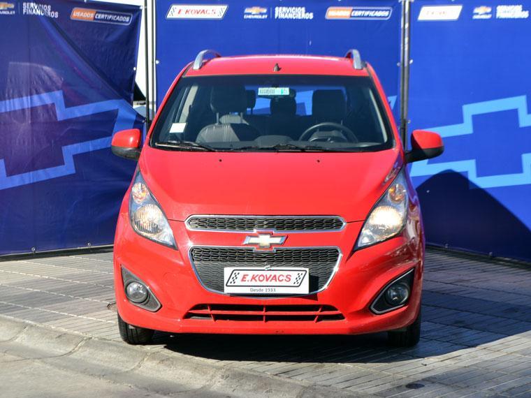Autos Kovacs Chevrolet Spark gt 1.2 2016
