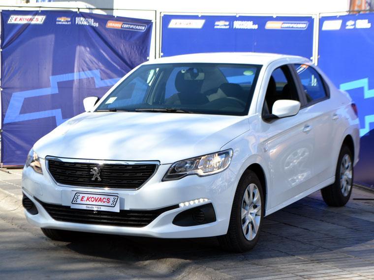 Autos Kovacs Peugeot 301 vti 1.6 2018