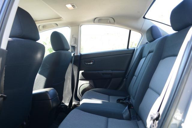Autos Automotora RPM Mazda 3 v 1.6 2009