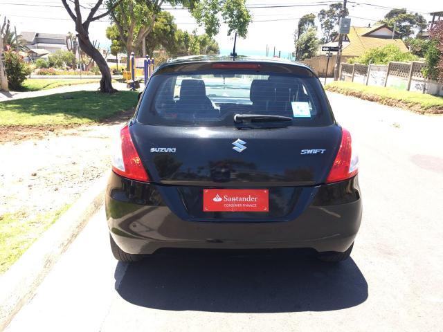 Suzuki swift ga 1.4 full