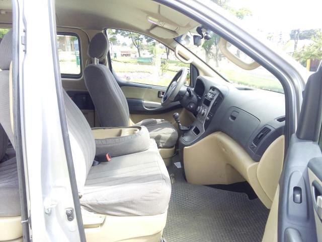 Hyundai h1 new