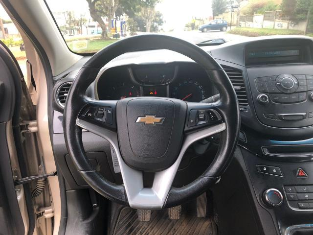 Chevrolet orlando ls 2.0 crdi 3f