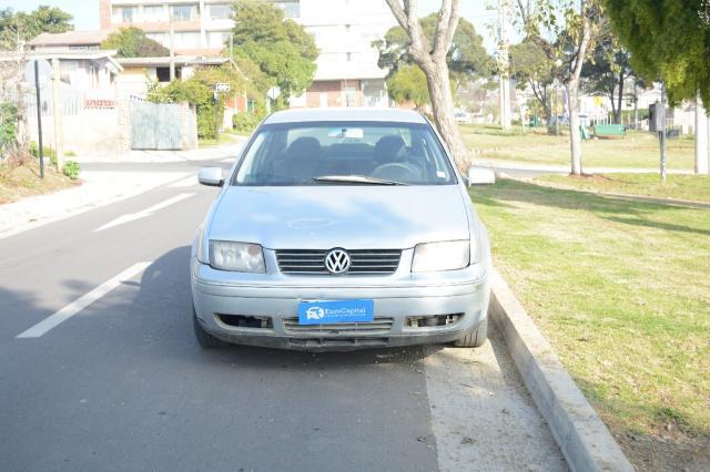 Autos Automotora RPM Volkswagen Bora lt 2.0 2008