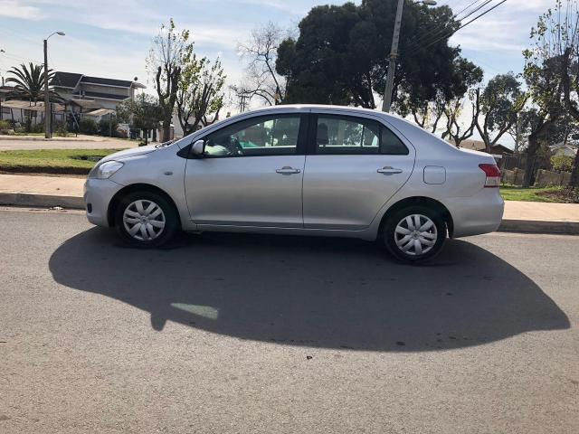 Toyota yaris gli 1.5 aut
