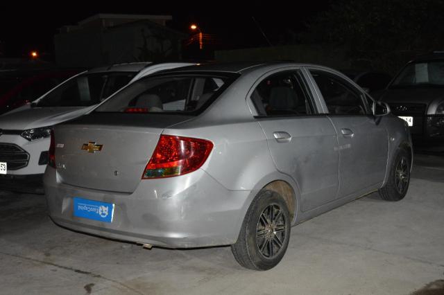 Autos Automotora RPM Chevrolet Sail ls 1.4 2013