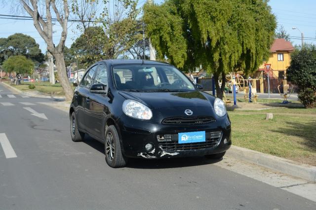 Nissan march sence 1.6