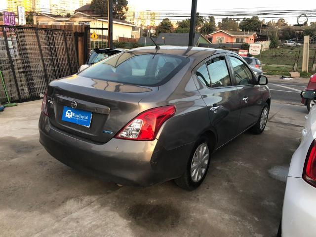 Nissan versa sense 1.6