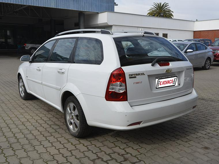 chevrolet optra xl limited