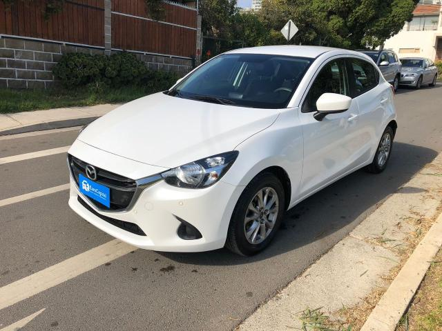 Mazda 2 skyactive 1.5