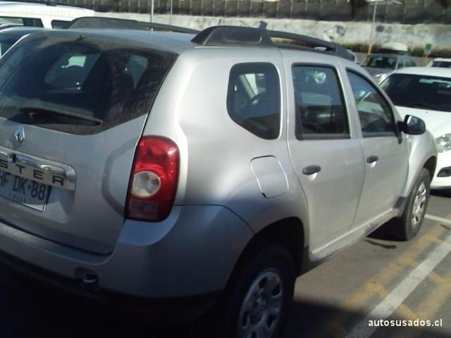 Autos Hernández Motores Renault Duster 2015