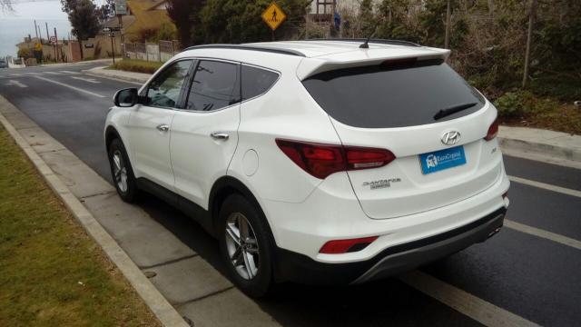 Hyundai santa fe crdi 2.2