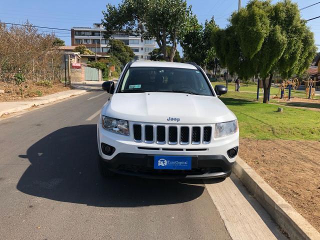 Jeep compass sport 2.4 aut