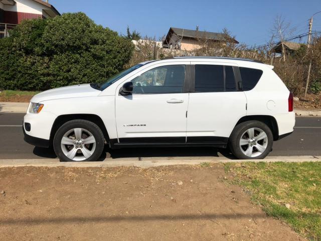 Camionetas Automotora RPM Jeep Compass sport 2.4 aut 2012
