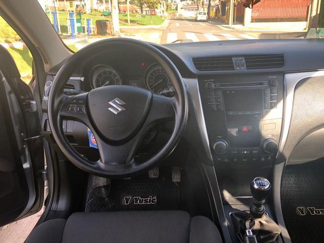 Suzuki kizashi 2.4 glx