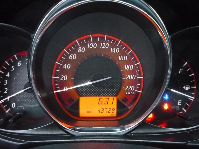 Autos Kovacs Toyota Yaris 1.6 2015