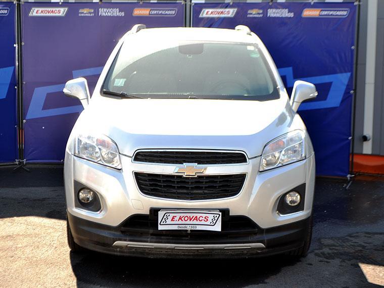 Camionetas Kovacs Chevrolet Tracker lt awd 2014