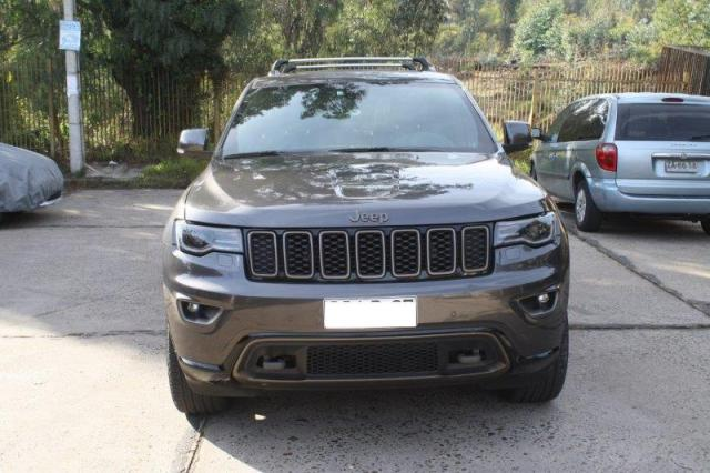 Jeep grand cherokee limited 3.6 4x4
