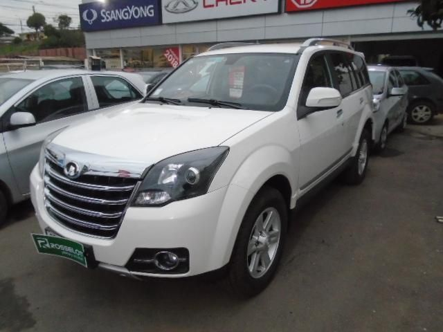 great wall haval h3 le 4x4 2.0