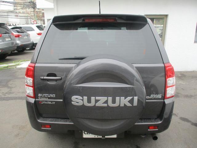 suzuki gran nomade glx sport 4x4 2.4