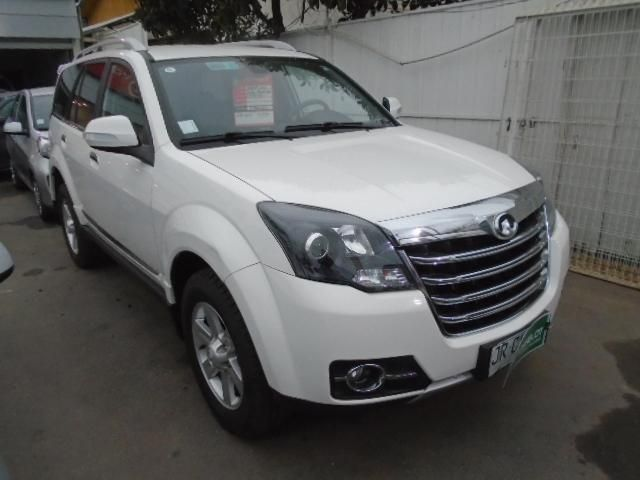 Camionetas Rosselot Great wall Haval h3 le 4x4 2.0 2017