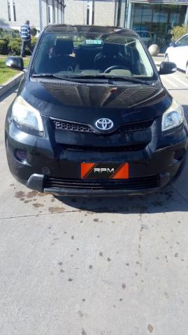 Autos Automotora RPM Toyota Urban cruiser 1.3 full 2011