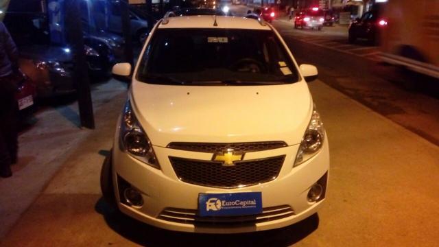 Chevrolet spark gt 1.2 full