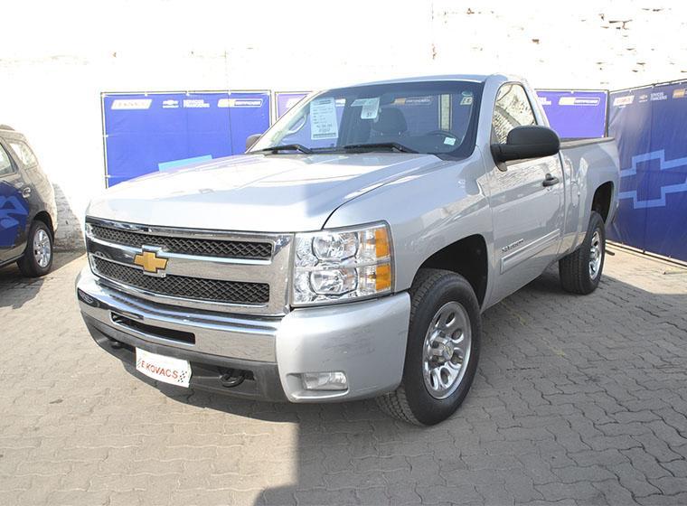 Camionetas Kovacs Chevrolet Silverado lt 2012