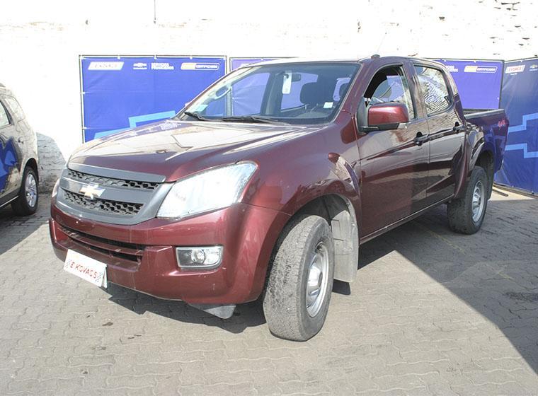 Camionetas Kovacs Chevrolet D-max ii4wd 2014