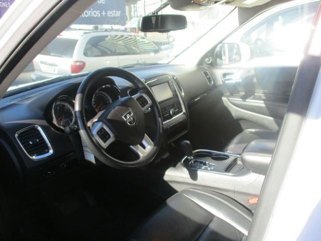 dodge durango lux 3.6 aut