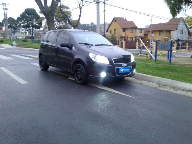 Autos Automotora RPM Chevrolet Aveo iii hb sport 1.4 2013
