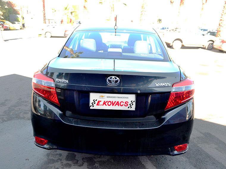Autos Kovacs Toyota Yaris 2019