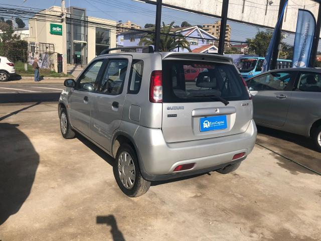 Suzuki ignis 1.3